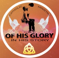 Of His Glory In His Story Blog